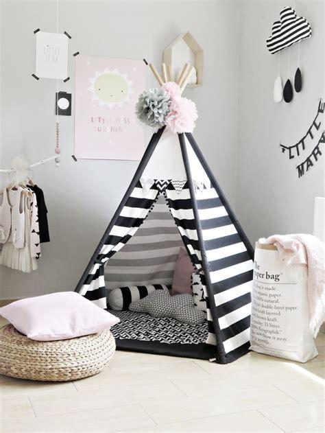Tipi Kinderzimmer by Die Besten 25 Tipi F 252 R Kinderzimmer Ideen Auf