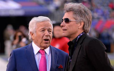One Team That Could Play Jon Bon Jovi Vies For