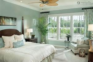 Sea Green Bedroom - Decor IdeasDecor Ideas