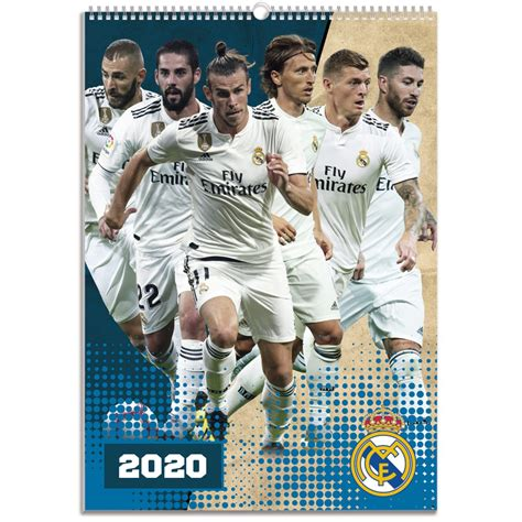 buy real madrid calendar wholesale mimi imports