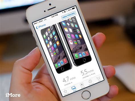 sprint iphone 6 plus plan iphone 6 and apple event what we didn t get imore