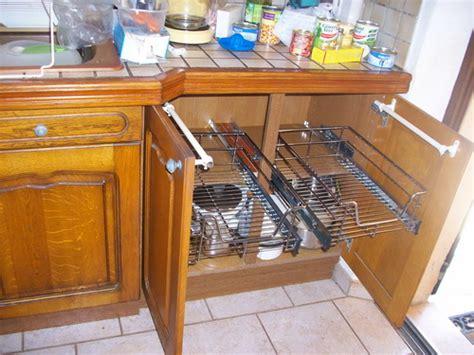 tiroir de cuisine coulissant amnagement de tiroir de cuisine ika cuisine range