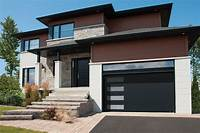 contemporary garage doors Garage Security: A Vacation Checklist - One Clear Choice ...