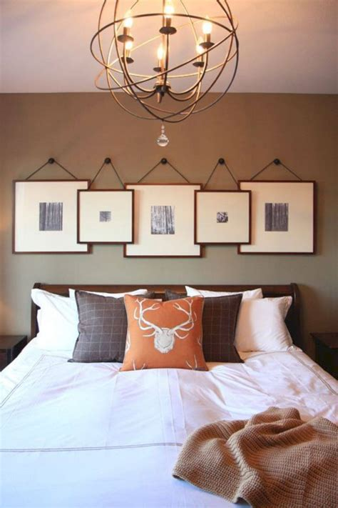 Remember that the important thing is in the details, so according to your own style and the colors of your liking, exploit. 25+ Best Bedroom Wall Decor Ideas and Designs for 2020