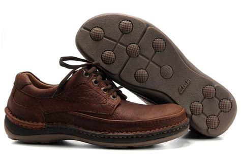 Clark Casual Shoes for Men Leather