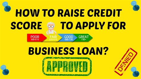 How To Improve Credit Score, I Need To Improve My Credit