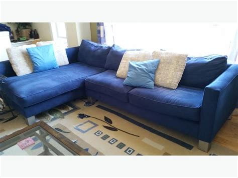 Blue Sofas For Sale by Blue Leather Sofa And Loveseat Sofa Ideas