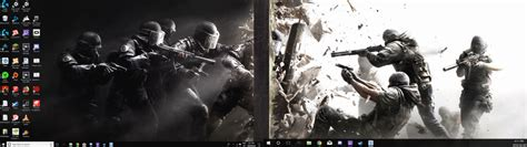 Dual Monitor Animated Wallpaper - my animated dual monitor 3840x1080 wallpaper engine