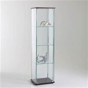 Petite Vitrine En Verre : vitrine verre tremp 2 mod les acheter ce produit au ~ Dailycaller-alerts.com Idées de Décoration