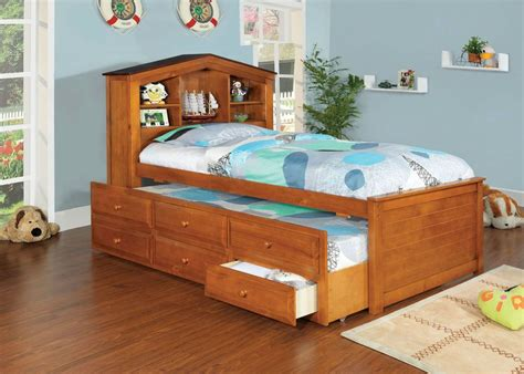 Twin Captains Bed Daybed With Bookcase Headboard & Storage Drawers White Or Oak Add On Drawer For Desk Modular Drawers Plastic Split Crotch Bottom Layout Android Cedar Chester Number 1 Chermside Durham Parts Seinfeld Chinese