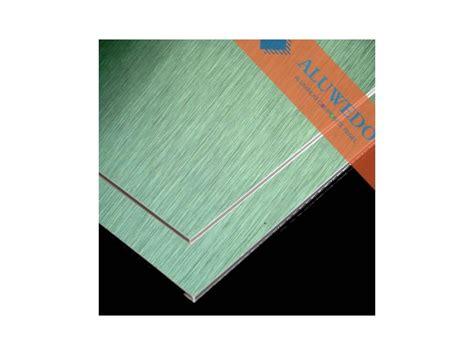 panneau composite en aluminium bross 233 finition butler