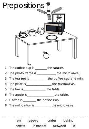 esl worksheets  activities  kids  images