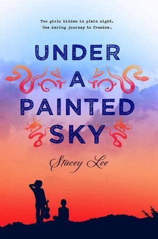 painted sky  stacey lee