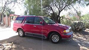 My 1999 Lincoln Navigator Is Gone