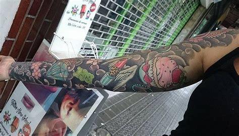 interesantes ideas  colocarte tatuajes en el brazo