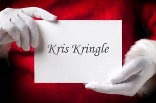 the fun of kris kringle zinc moon