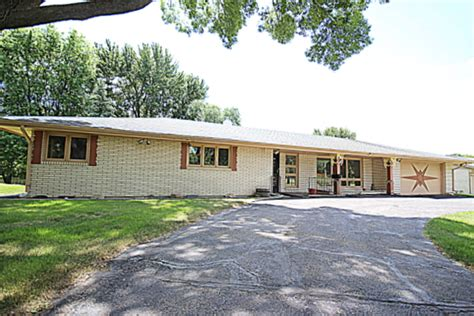 6929 Spring Brook Rd , Rockford Homes For Sale
