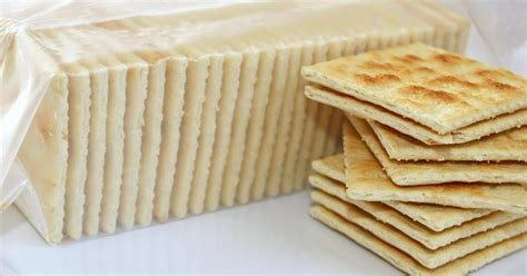 Calories In Two Saltine Crackers