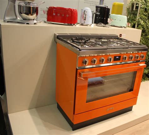 neutral home interior colors colored kitchen appliances infused with retro charm are