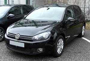 Volkswagen Golf Vi : volkswagen golf 6 wikiwand ~ Gottalentnigeria.com Avis de Voitures