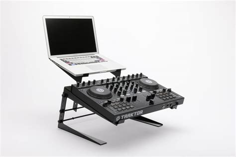 console dj pc find the best dj laptop stand and become self confident in