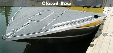 Boat Trailer Chine Load Guides by Heavy Welded Aluminum Fishing Boats Thunder Jet Luxor