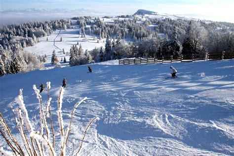 ski alpin my haut doubs neige