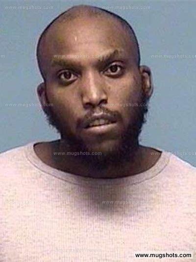 Cuyahoga County Jail Mugshots Shots