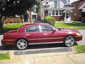 Rell1125 1999 Lincoln Town Car Specs  Photos  Modification Info At Cardomain