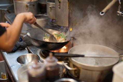 Best For Wok Best Carbon Steel Wok Reviews 2019 Top 5 Recommended