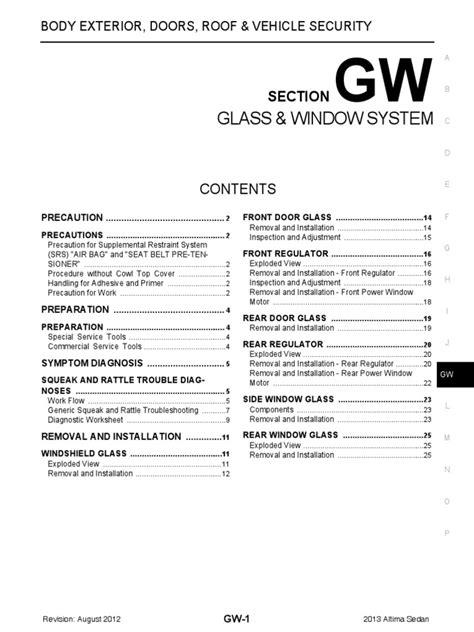 gwpdf airbag adhesive