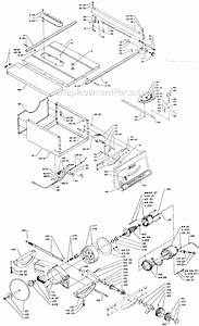 Delta 34-300 Parts List And Diagram