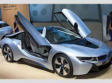 BMW Car Models List Complete List of All BMW Models