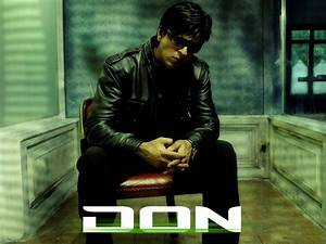Shahrukh Khan: Don 2 – The Chase Continues - XciteFun.net