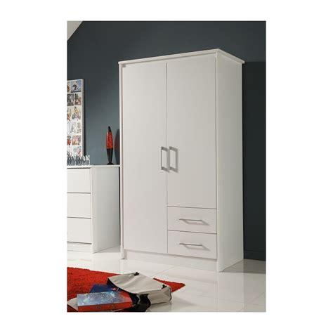armoire chambre blanche les concepteurs artistiques armoire chambre blanche 2 portes