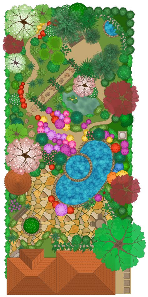 modern garden design     garden design