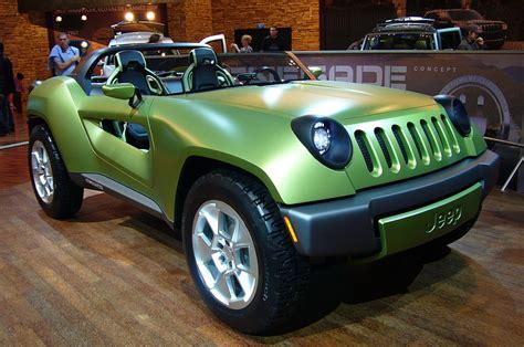 Ee  Jeep Ee   Renegade Concept
