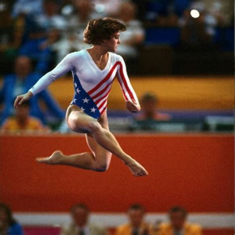 lou retton uneven bar routine olympic athletes we the 15 fittest and
