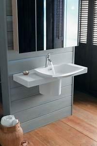Fliesen Für Bad : badezimmer ohne fliesen ~ Michelbontemps.com Haus und Dekorationen