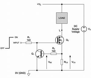 Load Switch With Self