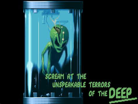 terror   deep dos games archive