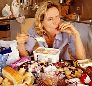 BED versus Overeating: How Can I Tell? Binge Eating Disorder