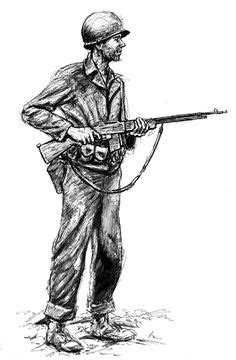 Fallen Soldier Drawing How to draw a battle cross,   Patterns   Soldier drawing, Soldier