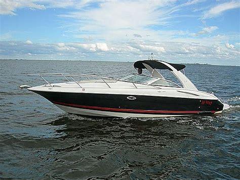 Monterey Boats Warranty by Monterey 298 Sc