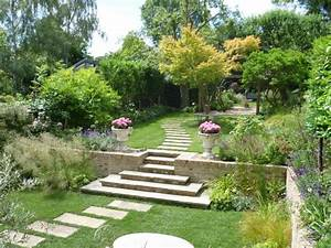 19+ Garden Walkway Designs, Decorating Ideas Design