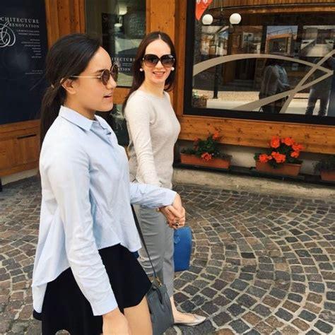 Trending Now Meet Juliana Richard Gomez And Lucy Torres