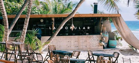 nomade tulum   party  style traveller