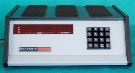 heathkit computer 1000bit