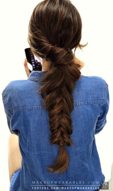 easy everyday  minute hairstyles  lazy days cornrows