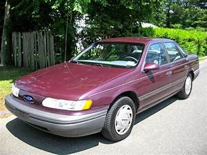 1992 Ford Taurus Photos  Informations  Articles